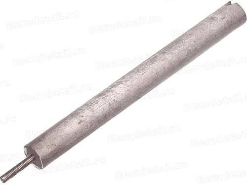 Анод магниевый 140D14+20М4 для водонагревателя Термекс 100403